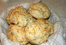 Yummy! {Bread/Biscuits}
