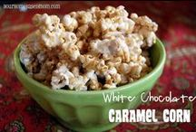 My Cheap Therapy {Popcorn}
