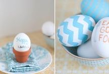 Easter / by Megan Goff