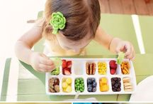 Lil'foodie ;) / by Camille Akers Blinn