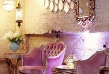 Wonderful Rooms / room ideas / by Karri Wright