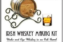 How to make Irish Whiskey / For the DIY home distiller, making your own Irish Whiskey.