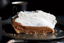 Pie / by Camille Akers Blinn