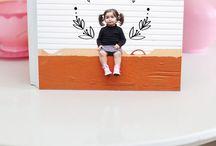 photo book ideas / by Camille Akers Blinn