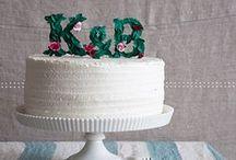 {Cake topper ideas}