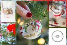 Treasures to Hold... Christmas