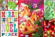 Christmas Colorful