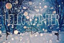 Winter Boards