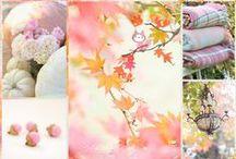 Autumn in Pastel