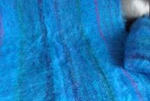my weaving / My weaving projects, commissions, etc.