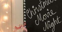 Holiday Movies / Christmas