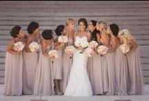 Weddings /   / by Ailee Harman