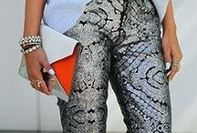 Fashion & Beauty / by Ailee Harman
