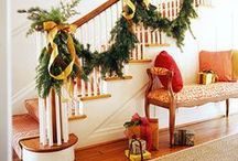 Holidays, Decorations & Celebrations / For all the holidays!! / by Ailee Harman