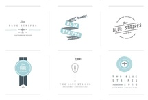 lovin' logos / fantastic graphic design inspiration, graphic design ideas // layout and creativity and inspiration for logo, icon, and brand identity development and presentation curated by the LisaVdesigns studio in SW Ohio for bloggers, entrepreneurs, freelancers, small businesses.