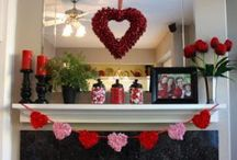 Valentine's Day / by Cheryl Schmidt Tye