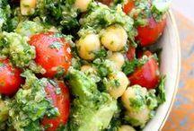 Vegetarian Goodies