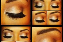 Hair, Nails, & Make-up / by Ashleigh Sutton
