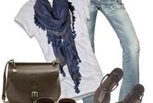 fashion / by Shannon Alongi