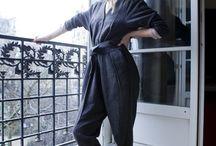Closet- comfort / Stylish, everyday, comfortable, wardrobe wish list  / by Zane Emily