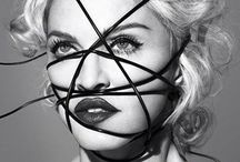 People / Madonna and Music