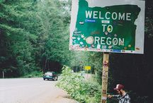 Home.... Now and Then / Oregon my birth home, my love and center; and Past lives I've lived or visited in previous chapters throughout my life..... London, Scotland and many others. / by Zane Emily