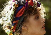 hair-dooooos / Beautiful beautiful hairstyles and accessories / by Zane Emily
