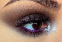 Makeup / by Carla Cardenas