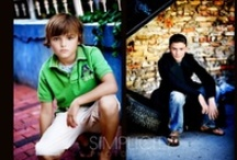 Photography - young men  / by Janet Merryfield