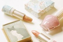 beauty/products / Delightful tricks and products to enhance and highlight your beautiful self / by Zane Emily