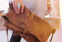 Bags/purses / by Zane Emily