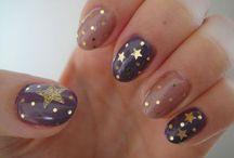 Toes n' fingers / Cute manicure & pedicure  / by Zane Emily