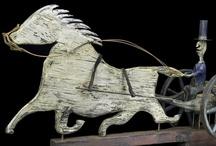 Horse n around / by Susan Megran