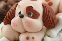 Polymer Clay / by Dianne Watson