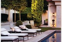 Outdoor Living / by Ailee Harman
