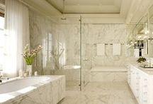 Bathrooms / by Ailee Harman