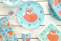 Let's eat! / Productos prácticos para hacer la hora de la comida más fácil. Los podrás encontrar en www.tutete.com
