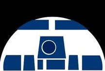 I'm a Star Wars Fan by Association / by Kristy QP