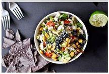 Salad Things / by Ailee Harman