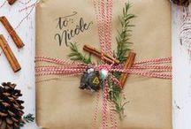 Christmas / Todas las ideas y cositas cukis para Navidad!