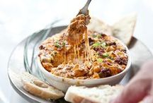 Tailgating and Game Day Eats and Drinks / Delicious eats and drinks for your Game Day celebration.  Whether you're tailgating, garage partying, or hanging out at home - this collection of eats and drinks will keep everybody full and happy, even if their team is losing.  / by A Southern Fairytale {Rachel Matthews}