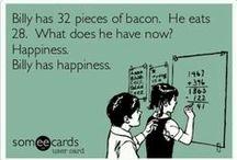Dad jokes  / by Julie Nevens