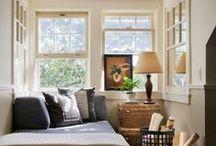 small spaces interior ideas