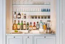 Bar Set Ups / by Ailee Harman