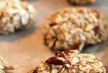 Healthier Snacks / by Leslie Wolbert