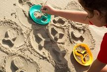 Summer time / The best products for your summer holidays with your family