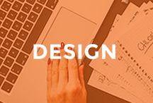 - DESIGN - / Design tips meant to inspire you - Conseils de design pour vous inspirer - photoshop, indesign, illustrator, above, design, web design, graphic design, branding, design trend, typeface, colorfont, web font, logo, logo process, brand identity