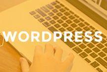 - WORDPRESS - / Discover the wonderful world of WP - Découvrez le monde merveilleux de WP - geek, wordpress.net, wordpress.com, blogging tips, wordpress tips, conseils wordpress, wordpress guide, wordpress beginner, wordpress theme, wordpress plugin, wordpress users