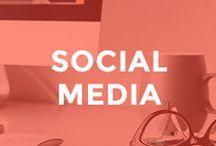 - SOCIAL MEDIA - / Communication & Social Media tips - Astuces pour la communication et les réseaux sociaux - social media, réseaux sociaux, facebook, twitter, pinterest, instagram, bloglovin', hellocoton, periscope, snapchat, communication
