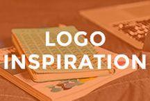 - LOGO INSPIRATION - / create a logo, design a logo, design, logo creation, logo ideas, logo for a brand, logo for a blog, original logo, branding, brand, creative logo